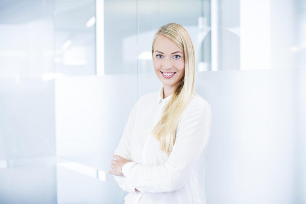 Deborah Stutznäcker: Rechtsanwältin