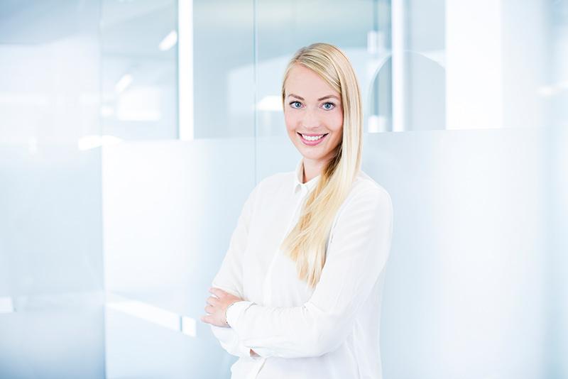 Deborah de Melo Morais Rechtsanwältin, Fachanwältin Gewerblicher Rechtsschutz