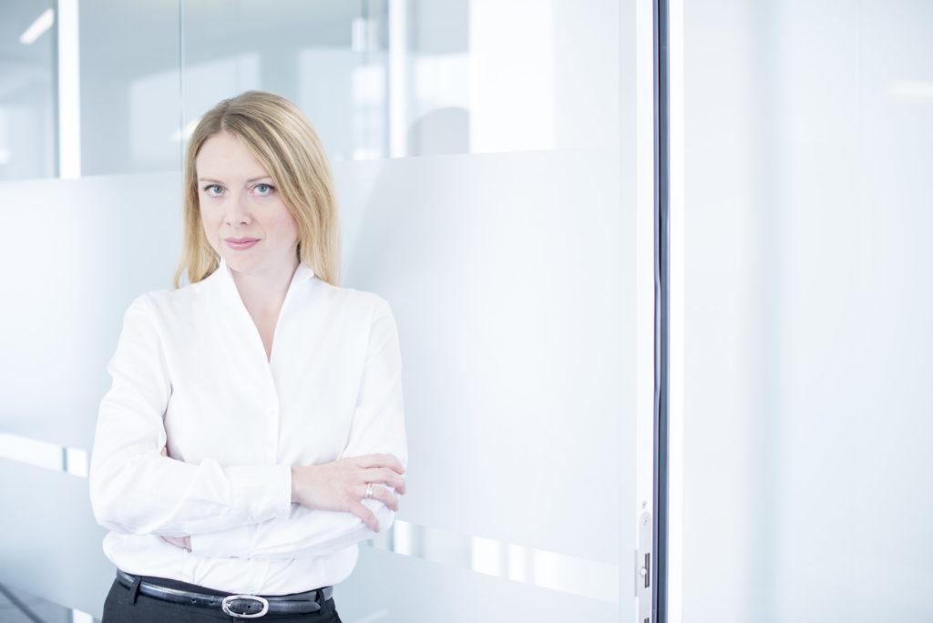 Jennifer Wortmann: Rechtsanwältin und Fachanwältin für gewerblichen Rechtsschutz
