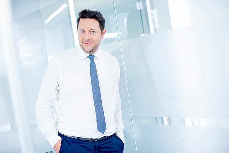 Dr. Oliver Wallscheid, LL.M.: Rechtsanwalt und Fachanwalt für gewerblichen Rechtsschutz und Fachanwalt für IT-Recht